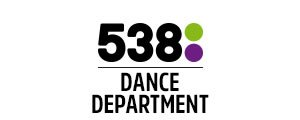 538 Dance Department