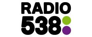 Radio 538 luisteren
