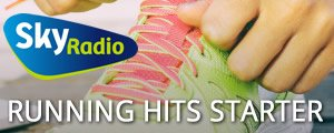 Sky Radio Running Hits Starter